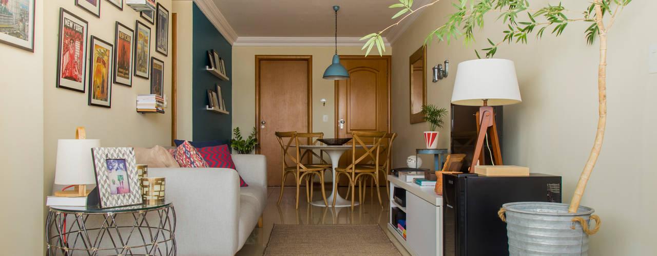 Phòng khách by MZNO