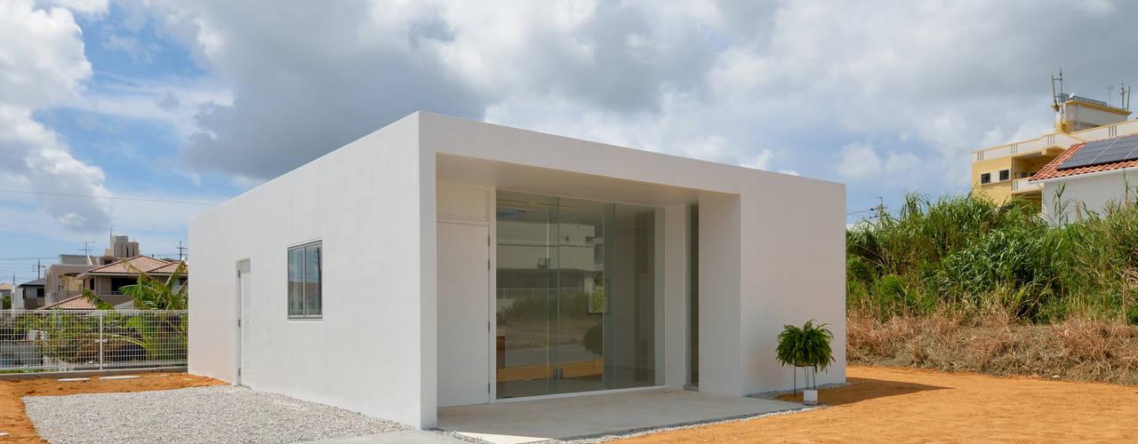 Modern Evler 門一級建築士事務所 Modern