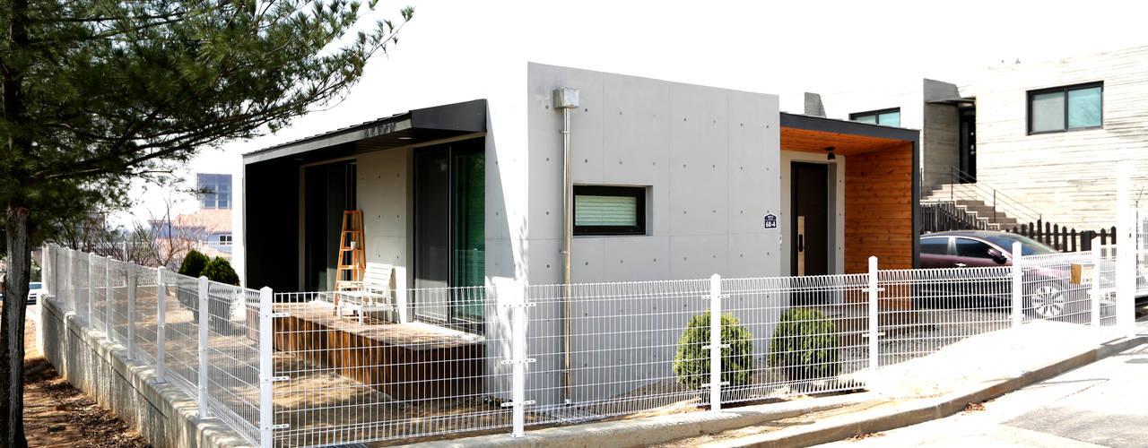 บ้านและที่อยู่อาศัย by 한글주택(주)