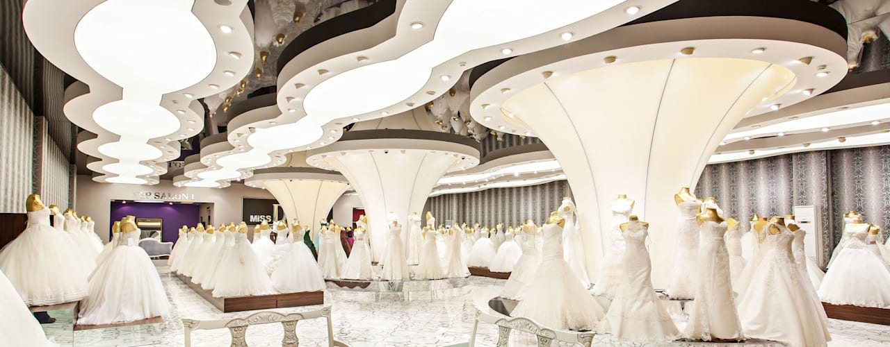 Modern Walls and Floors by Internova Stretch Ceiling & 3d Flooring Modern