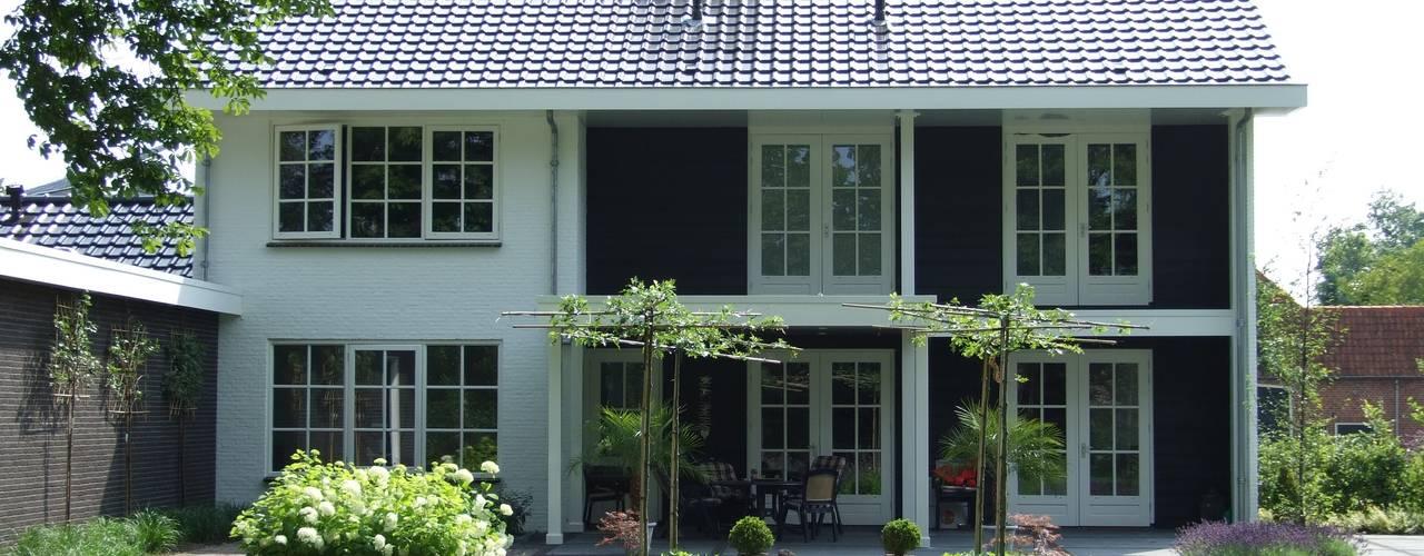 Verbouw woning te Hellendoorn van 01 Architecten