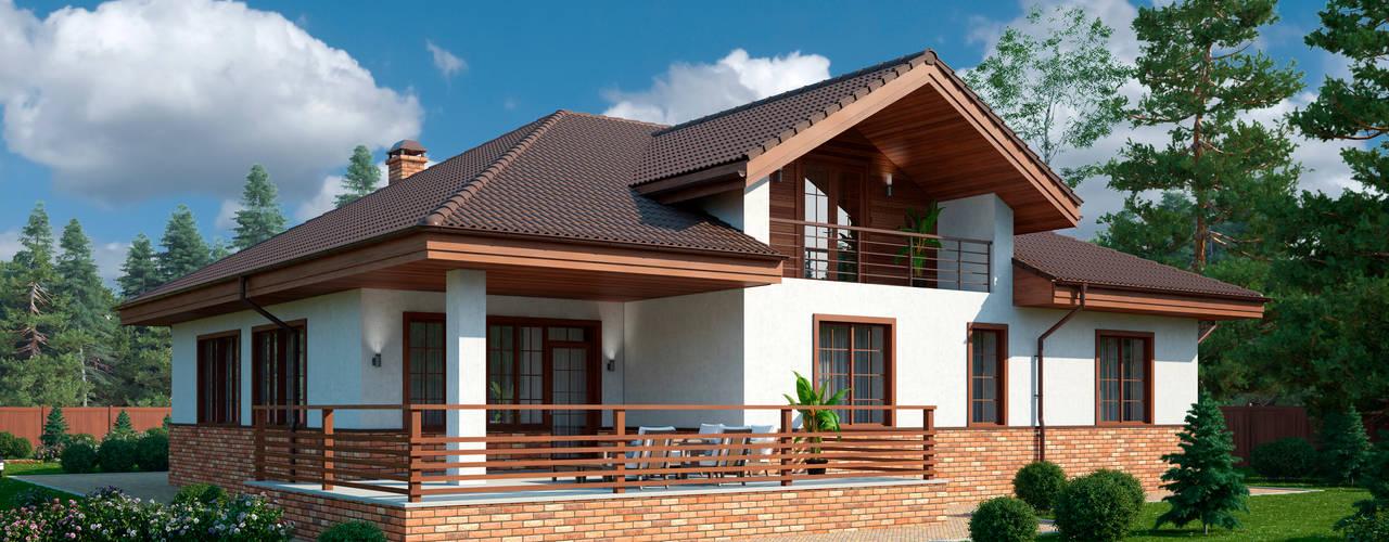 Nhà by Vesco Construction