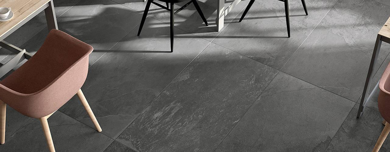 Modern walls & floors by Spadon Agenturen Modern