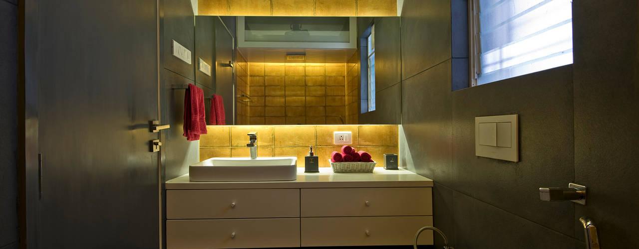 Salle de bain moderne par Urban Tree Moderne