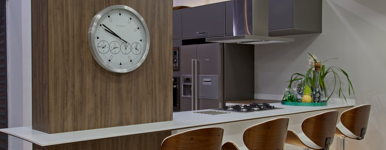 Modern style kitchen by Studio² Modern