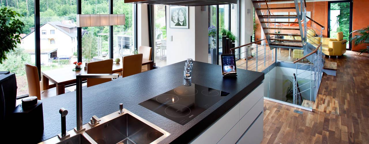 Küche:  Küche von Klaus Geyer Elektrotechnik