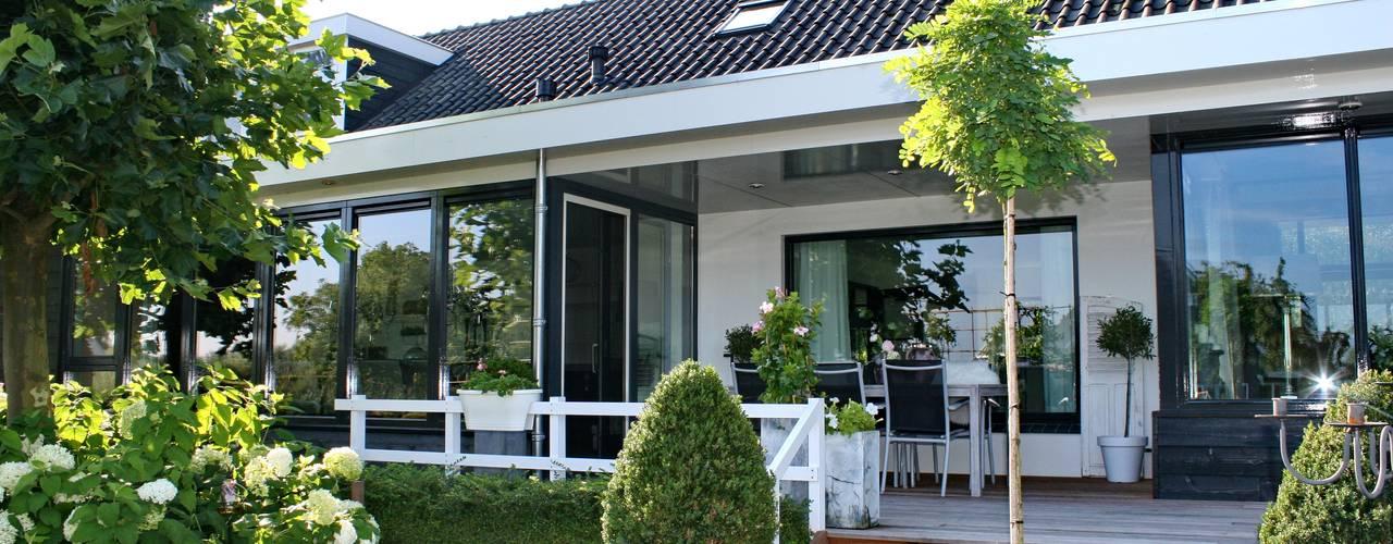 Rumah by Brand BBA I BBA Architecten