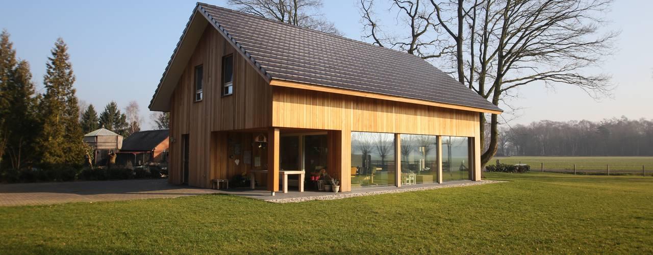 14 Bentuk Atap Rumah Untuk Inspirasi Anda Homify