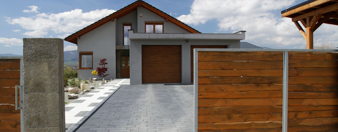 บ้านและที่อยู่อาศัย by in2home