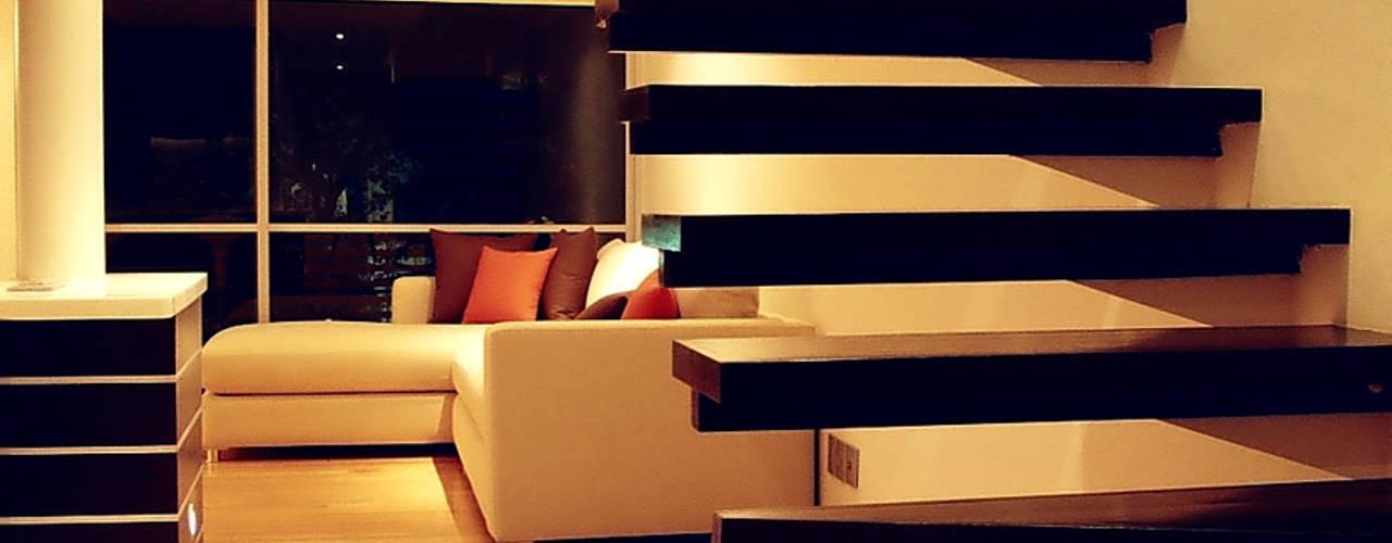 Koridor dan lorong by RIMA Arquitectura