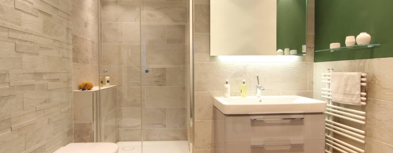 Showroom Will GmbH Badezimmer im Landhausstil