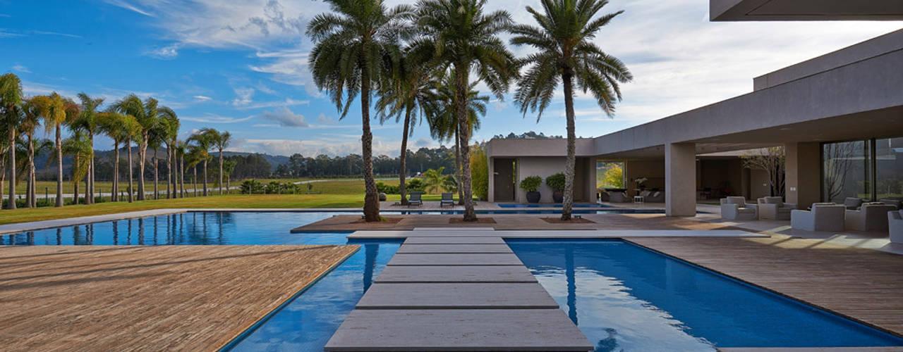 Duda Alta Lanza Arquitetos Pool