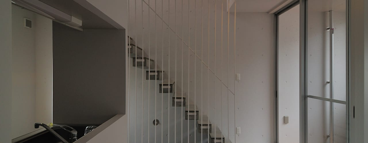 I-APART: 株式会社長野聖二建築設計處が手掛けたです。