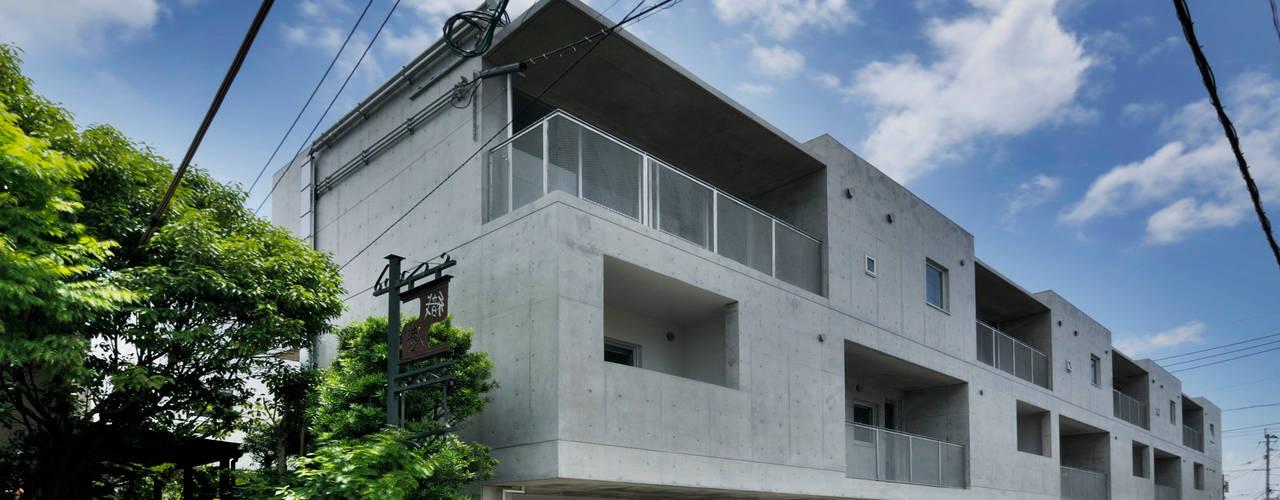 株式会社長野聖二建築設計處의