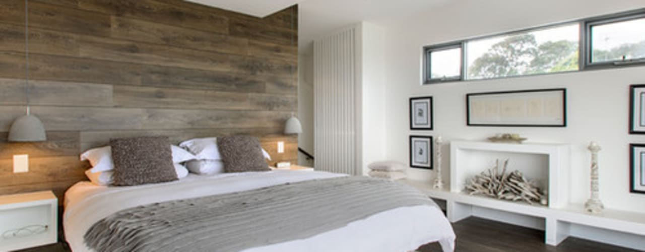 modern Bedroom by GSI Interior Design & Manufacture