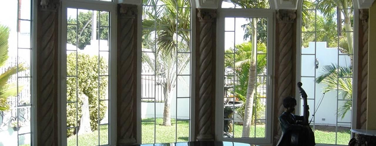 Windows by Ventanas SI Puertas