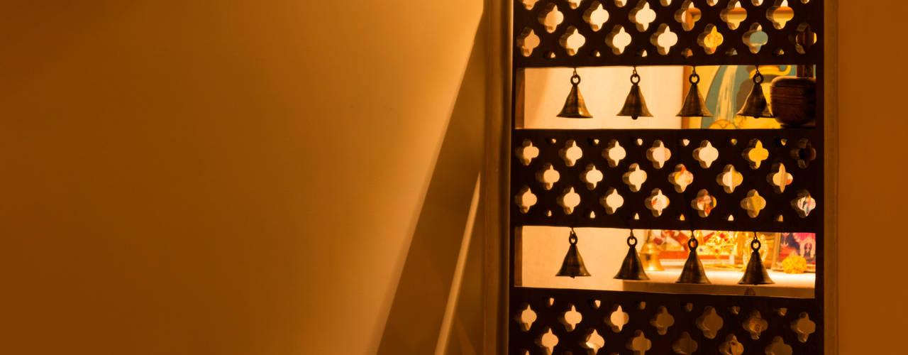 temple door:   by iSTUDIO Architecture