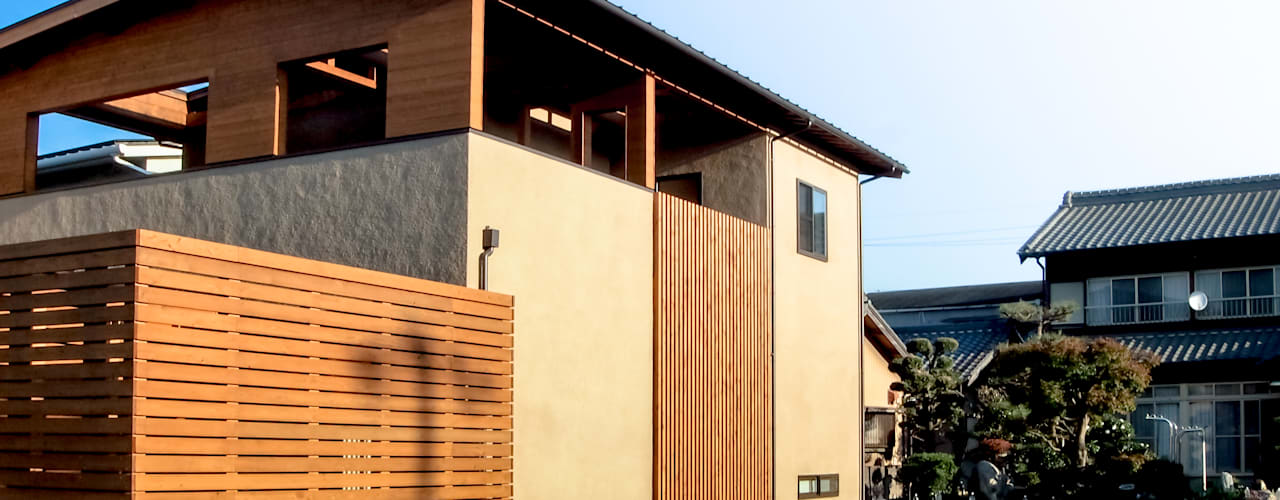 This Wooden Home In Japan Is Your Modern Bahay Kubo Homify Homify