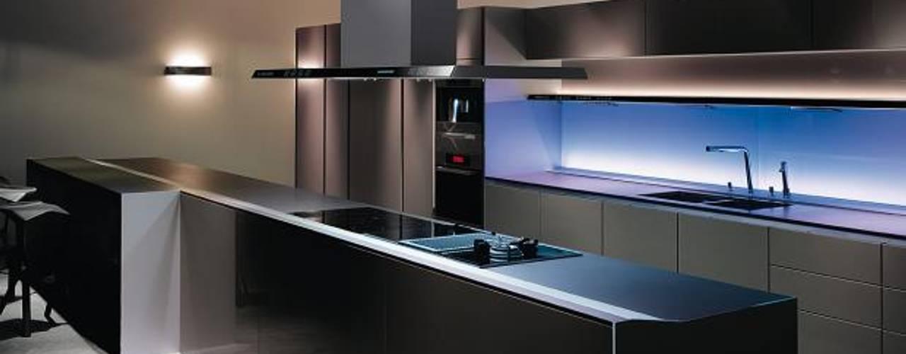 Kitchen by KDE - Küchen Design Essen