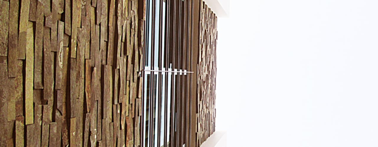 810 Arquitectos Modern houses