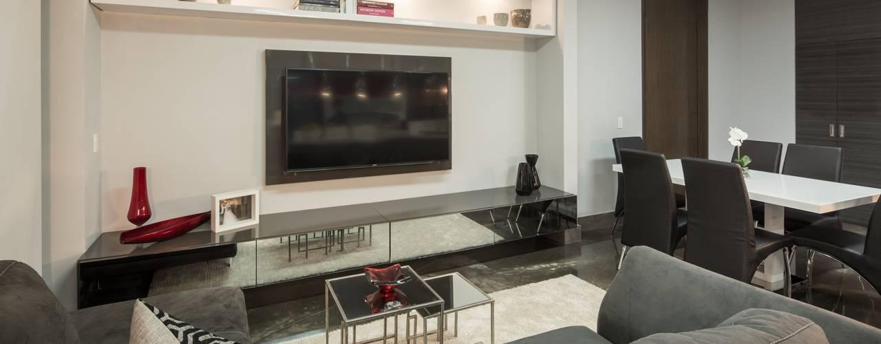 Sala  multimedia:  de estilo  por URBN