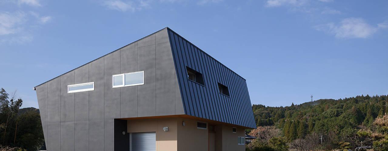 Houses by 田村の小さな設計事務所
