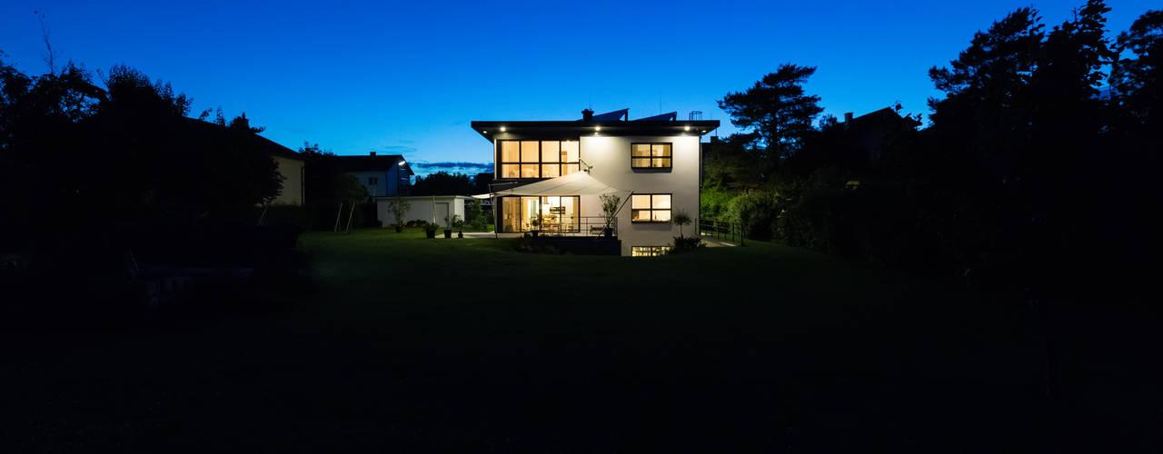 Houses by Atelier Fürtner-Tonn