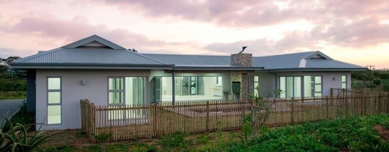 CA Architects Rumah Minimalis
