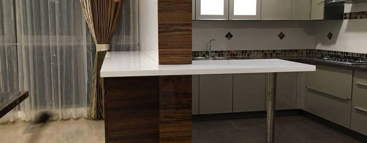 Kitchen by Studio Stimulus