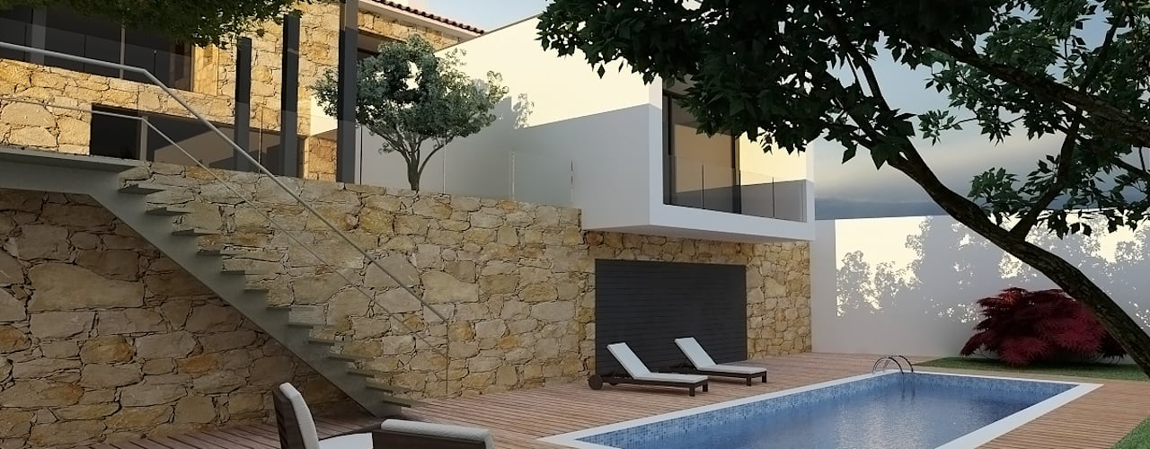 de estilo  por Judite Barbosa Arquitetura