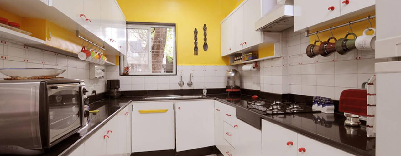 Kitchen by Nishtha interior