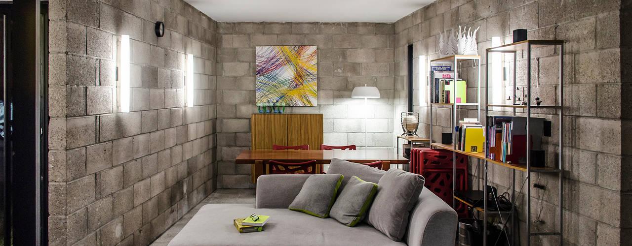 por Oscar Hernández - Fotografía de Arquitectura
