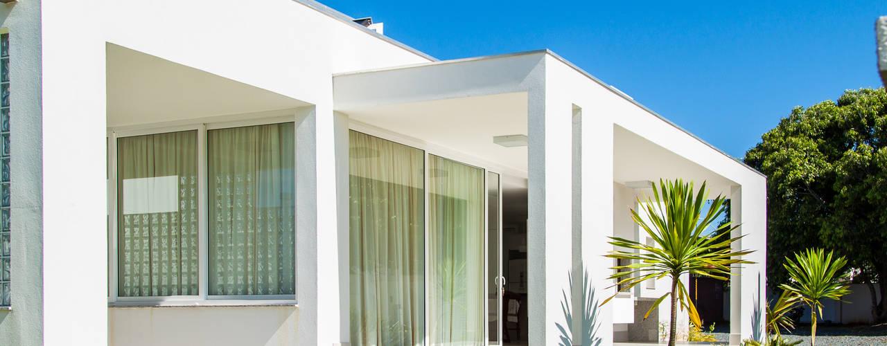 Patios by PJV Arquitetura