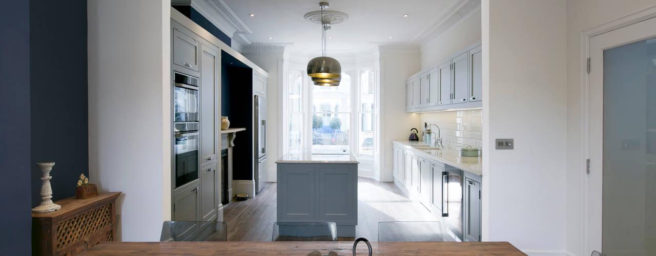 Dapur by Blankstone