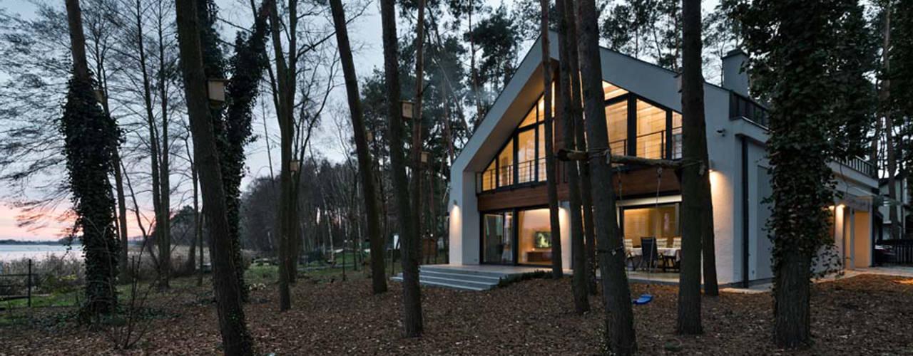 Casas  por ELM Projekt Studio