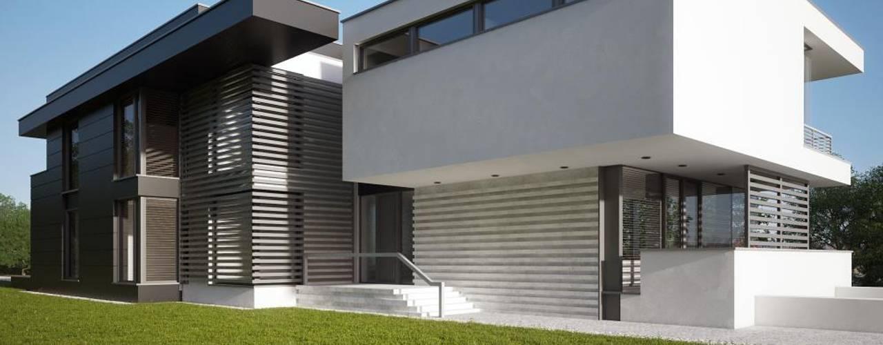 Huizen door LK&Projekt GmbH