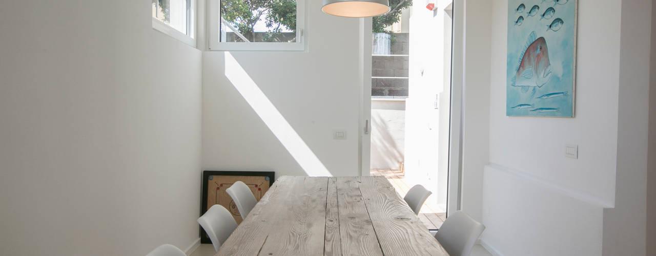 mc2 architettura:  tarz Yemek Odası
