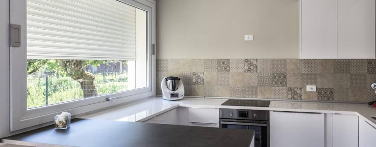Modern Kitchen by Bianchetti Modern