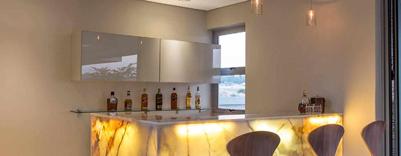 Кухня в стиле модерн от FRANCOIS MARAIS ARCHITECTS Модерн