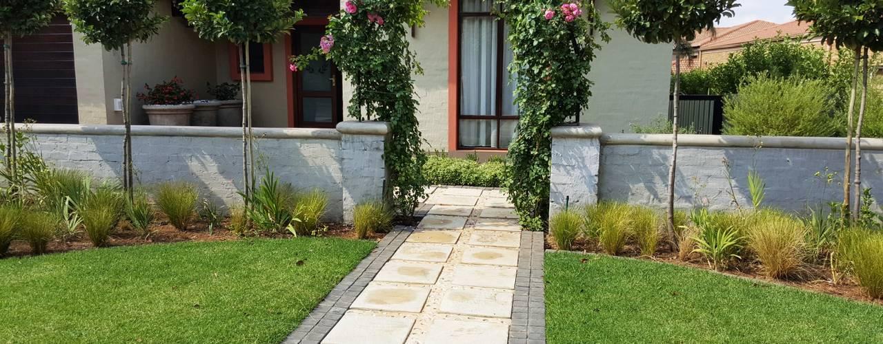 Сады в . Автор – Gorgeous Gardens