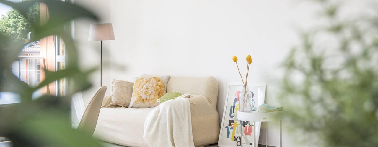 Projekty,   zaprojektowane przez Mirna.C Homestaging