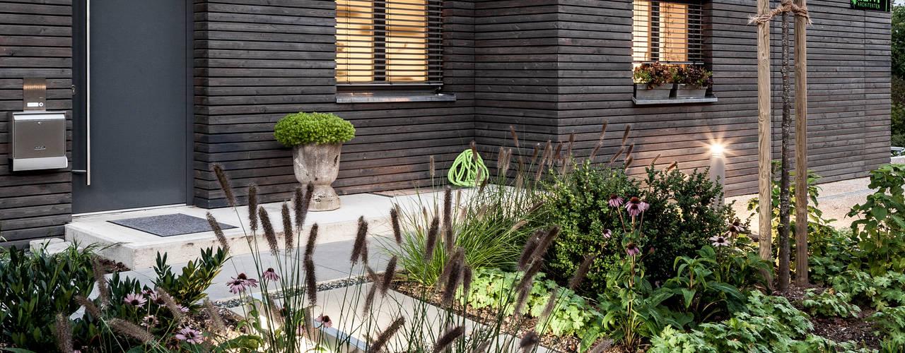 Maisons modernes par RK Next Architekten Moderne