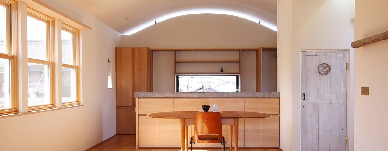 Dapur by Mimasis Design/ミメイシス デザイン