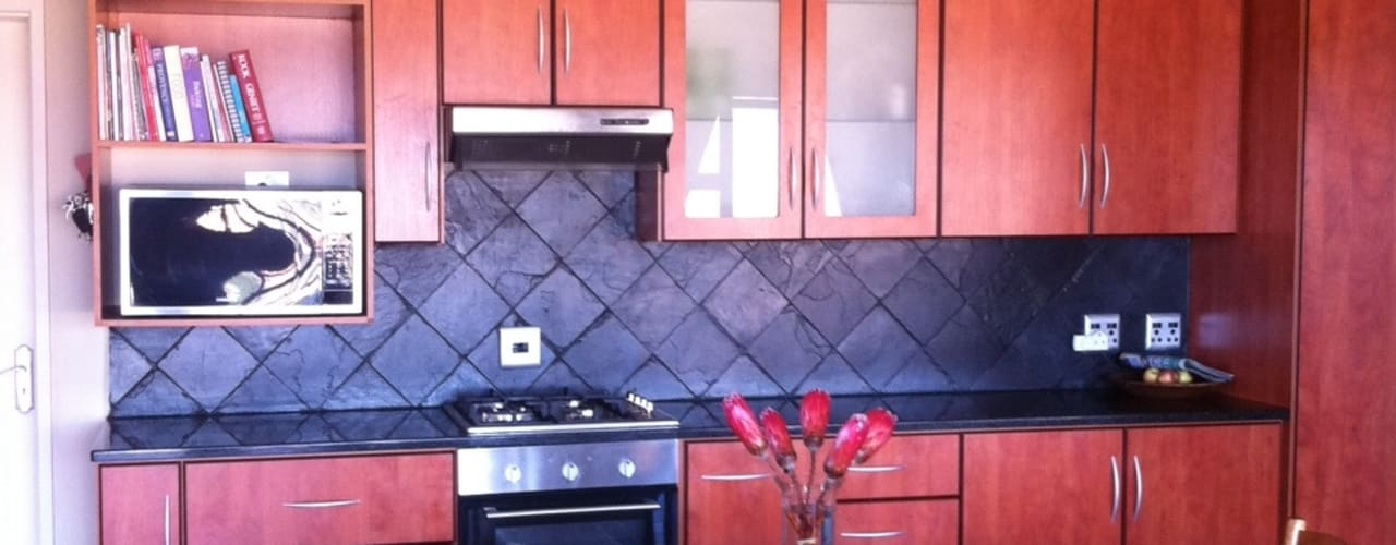 de estilo  por Cape Kitchen Designs