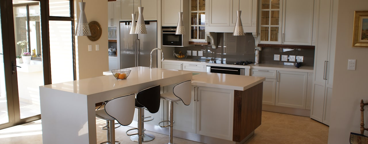 Life Design Modern kitchen