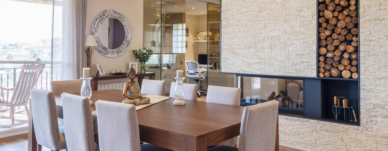 by Gramil Interiorismo II - Decoradores y diseñadores de interiores Modern