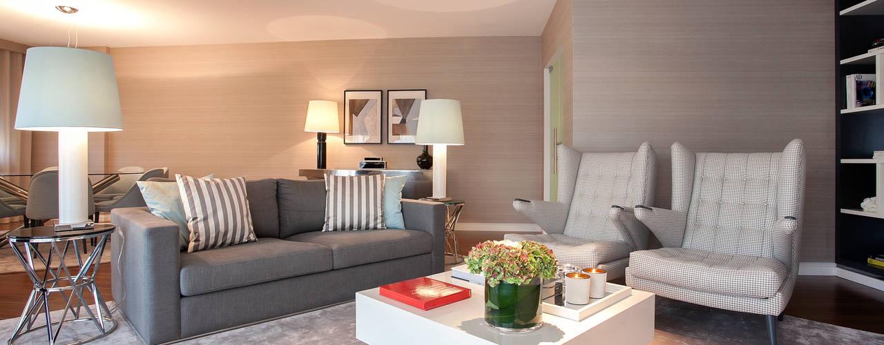 Moderne Wohnzimmer Von Fernando Piçarra Fotografia