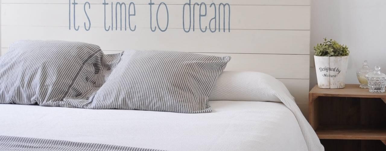 38 Cabeceros Originales Y Económicos Que Se Verán Perfectos En Tu Dormitorio Homify