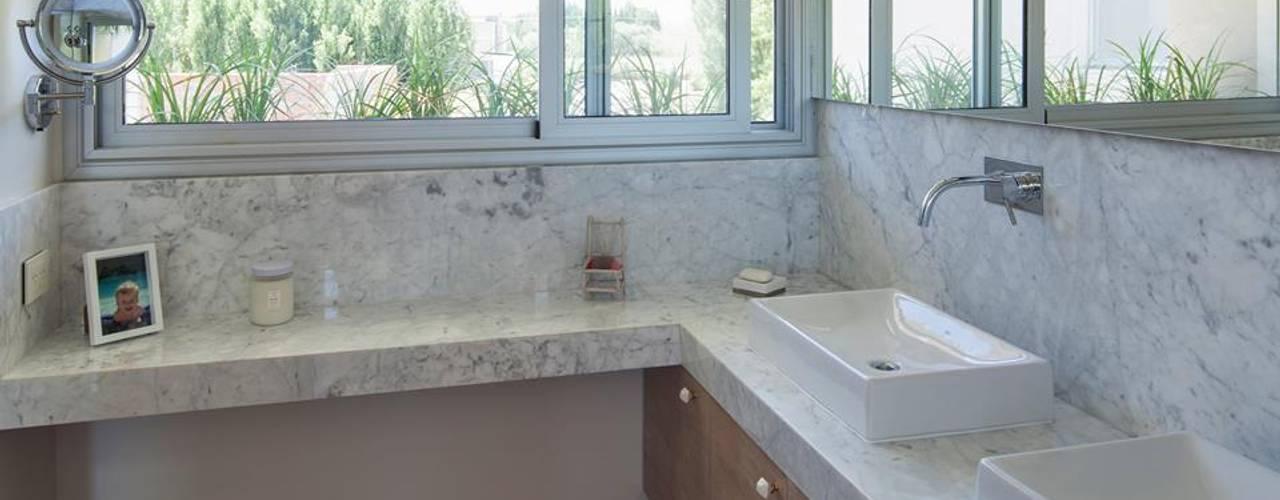 DMS Arquitecturaが手掛けた浴室