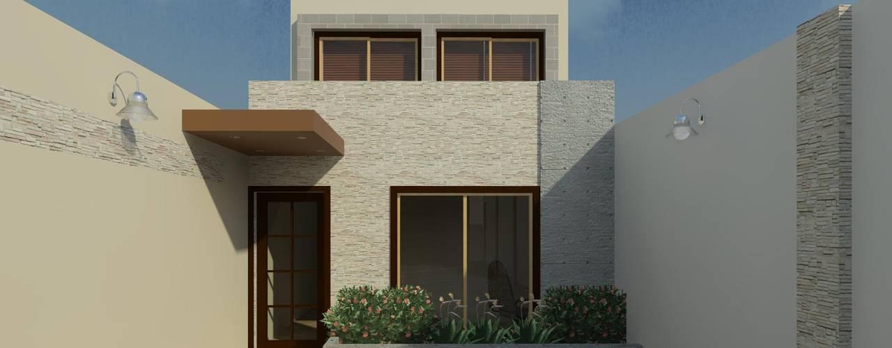 Diseño de Anexo : Casas de estilo  por Diseño Store